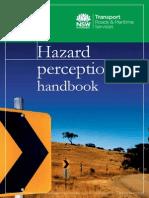 Hazard Perception Handbook