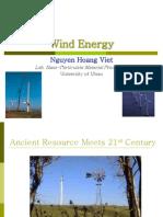 Wind Energy Nguyen Hoang Viet Final 18102