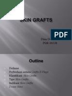 Skin Grafts Baru