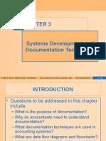 AIS Romney 2006 Slides 03 Systems Development and Documentation Techniques