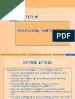 AIS Romney 2006 Slides 19 AIS Development Strategies