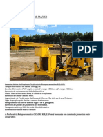 Catalogo de Rotopneumaticas Ciclones.