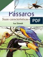 Album de Pássaros