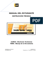 Curso Et Caterpillar