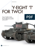 Painting Panzer Grey