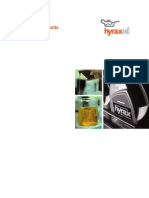 Profile Hyrax Oil