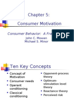 Consumer Behavior PP Chapter 5
