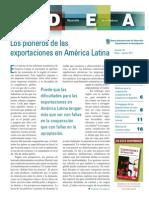 Articulo Sobre Exportacion