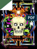 CARNE HUMANA - 2007 - CHESTER SWANN - PORTALGUARANI