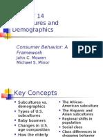 Consumer Behavior PP Chapter 14
