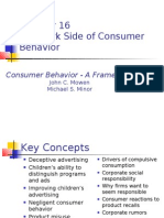 Consumer Behavior PP Chapter 16