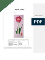 String Art Flower.docx