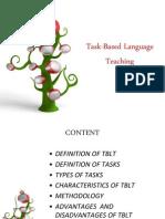 Task Basedlanguageteaching 131213030500 Phpapp02