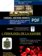 Sistema Hemato-Inmune, Bac, II Semestre 2013