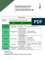 Mper Arch 8437 Plan Operativo Anual