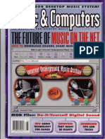 SJ IN MUSIC AND COMPUTERS JUL 1996