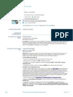 Europass CV 20140224 Allegrini IT