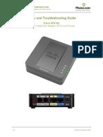 Phone.com Setup Guide-Cisco SPA122