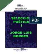Borges - Seleccion Poetica