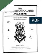 The Egyptian Masonic Satanic Connection