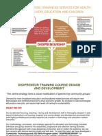 Digipreneurship - New Town Training_and_Education_Program