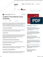 10 Skills IT Pros Need for Cloud Computing _ the Path to Open Hybrid Cloud
