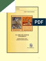 El Libro Del Humor Subversivo - José Manuel García-García