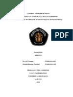 Fieldtrip Pmda Singosari Devi Dan Nirmala Edit Modul 5