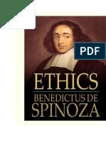 Spinoza - Aforisme
