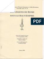 Legio III Gallica-libre