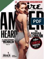 Esquire Mexico - Febrero 2014