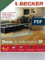 Manual Diseño de Interiores PDF