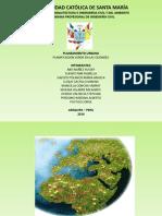 Planificacion Verde en La Ciudades