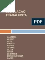 LEGISLAÇÃO TRABALHISTA.pptx