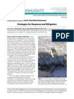 Strategies for Response Mitigation