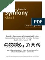 curso symfony clase 5