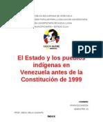 14-04-23 El Estado y Los Pueblos Indigenas en Venezuela Antes de La Constitucion de 1999 (2)