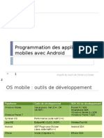 Cours1 Android