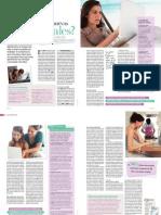 Revista Clara-201 AlDía Reportaje-mayo-2009