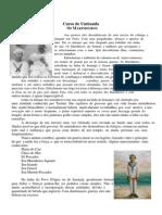 Livro de Umbanda Volume (2)
