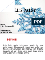Bell's Palcy