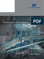 Claudius Peters Pneumatic Conveying Brochure En
