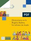 2005 Democracia en La Región Andina