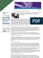 Zielvereinbarung Mit Flexiblen Zielen