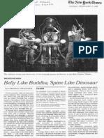 New York Times Feb13 98