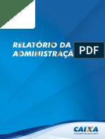 CEF Relatorio Da Administracao 2013