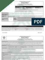 Proyecto Formativo - 581183 - Mantenimiento de Equipos de Computo, Diseño e Instalacion de Cableado Estructurado