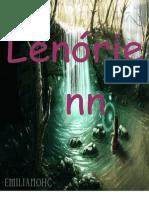 Lenórienn, A cidade perdida dos Elfos.doc