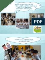 Biblioteca Nuestra Señora Del Palmar2014