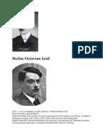 Stefan Octavian Iosif